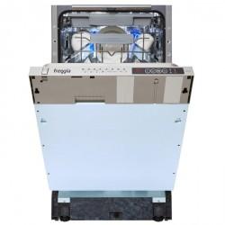 Посудомоечная машина для встраивания 45см FREGGIA DWCI4108