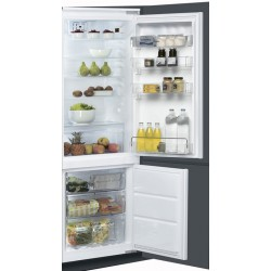 Встраиваемый холодильник WHIRLPOOL ART 872/A+/NF