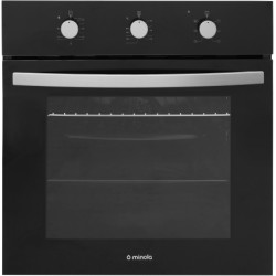 Духовой шкаф Minola OE 6615 BLACK