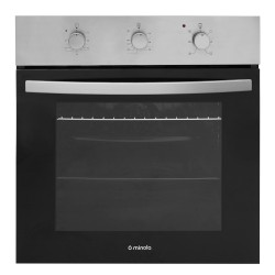 Духовой шкаф Minola OE 6615 BLACK/INOX