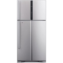 Холодильник Hitachi R-V660PUC3KSLS