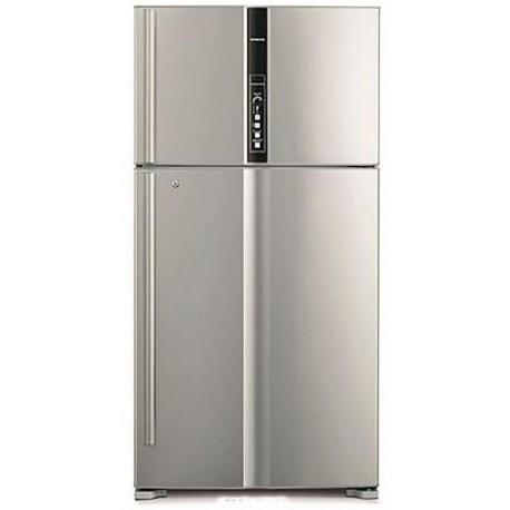Холодильник Hitachi R-V910PUC1KSLS