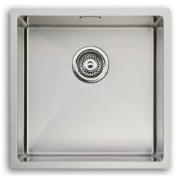 Кухонная мойка Minola SPAZIO SRC 44110