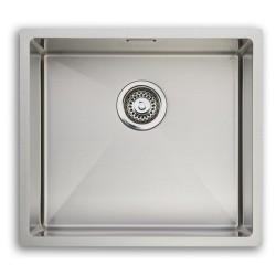 Кухонная мойка Minola SPAZIO SRC 49110