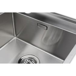 Кухонная мойка Minola SPAZIO SRC44314