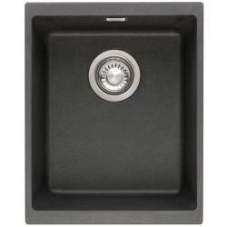 Кухонная мойка Franke Sirius SID 110-34 черный