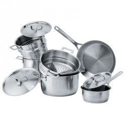 Набор посуды Franke A di Alessi for Franke