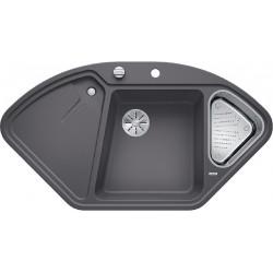 Кухонная мойка Blanco DELTA II темная скала