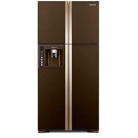 Холодильник Hitachi R-W660PUC3GBW