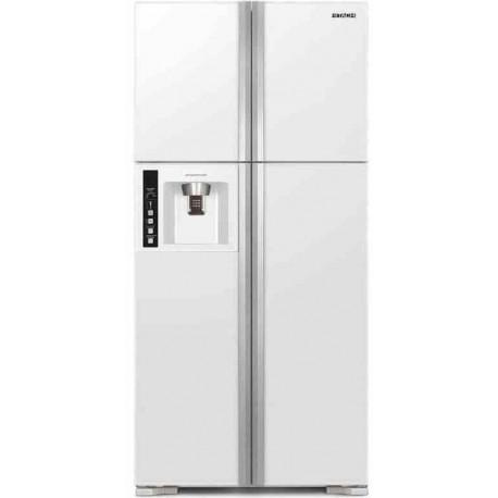 Холодильник Hitachi R-W660PUC3GPW