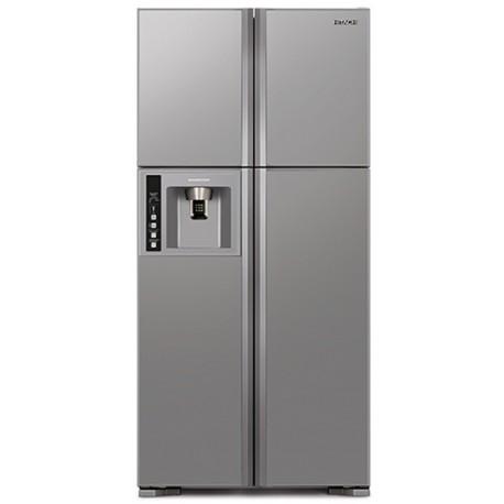 Холодильник Hitachi R-W720PUC1INX