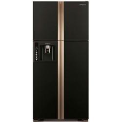 Холодильник Hitachi R-W910PUC4GBK