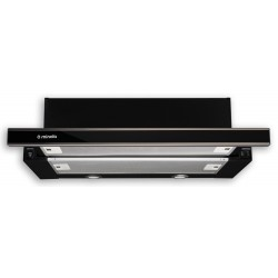 Вытяжка Minola HTL 6162 I/BL GLASS 650 LED