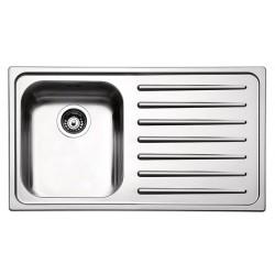 Кухонная мойка Apell TORINO TO861IRBC