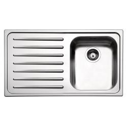 Кухонная мойка Apell TORINO TO861ILBC