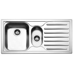 Кухонная мойка Apell TORINO TO1002IRBC