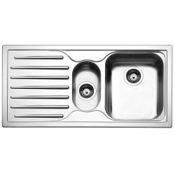 Кухонная мойка Apell TORINO TO1002ILBC