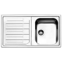 Кухонная мойка Apell MELODIA MLG861ILBC
