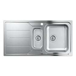 Кухонная мойка Grohe Sink 31572SD0
