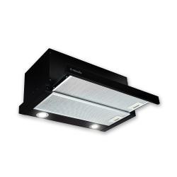 Вытяжка Minola HTL 6812 BL 1200 LED