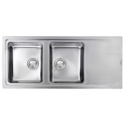 Кухонная мойка CM SPA Evoluzione 15007