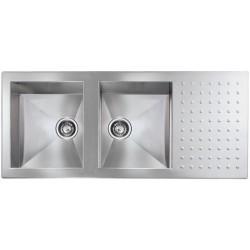 Кухонная мойка CM Punto Quadro 10907