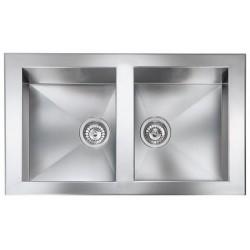Кухонная мойка CM Punto Quadro 10904