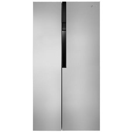 Холодильник LG GC-B247JMUV