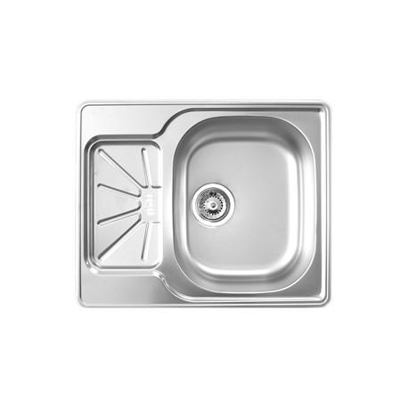 Кухонная мойка ALVEUS TREND 50 полированная