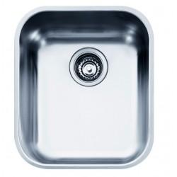 Кухонная мойка Franke ZOX 110-36 полированная