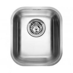 Кухонная мойка Franke GAX 110-30 полированная