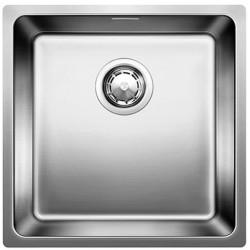 Кухонная мойка BLANCO ANDANO 400-U без клапана-автомата