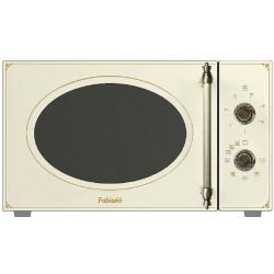 Встраиваемая микроволновая печь Fabiano FMBR 47 IVORY