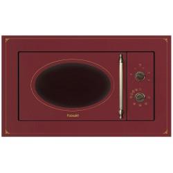 Встраиваемая микроволновая печь Fabiano FBMR 46 Burgundy