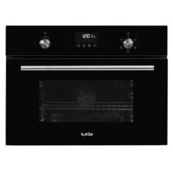 Встраиваемая микроволновая печь VENTOLUX MWEO 39 G BK