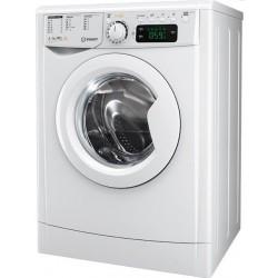 Стирально-сушильная машина INDESIT EWDE71280WEU