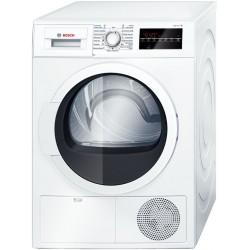 Сушильный автомат Bosch WTG 86400