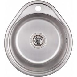 Кухонная мойка IMPERIAL 4843 матовая