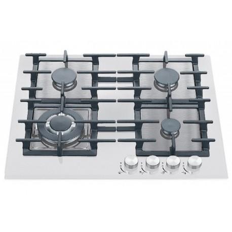 Варочная поверхность Fabiano FHG 14-44 GH-T Black Glass