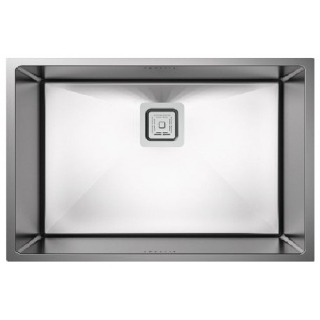 Кухонная мойка Fabiano Quadro 68 R10