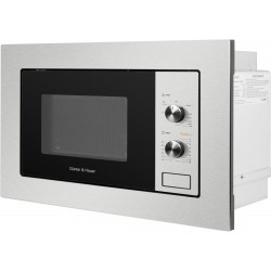Встраиваемая микроволновая печь Gunter&Hauer EOK 20 X