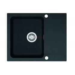 Кухонная мойка Franke Orion Tectonite OID 611-62 черный