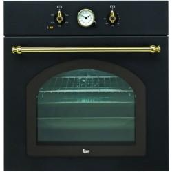 Духовой шкаф электрический Teka HR 550 Rustica черный