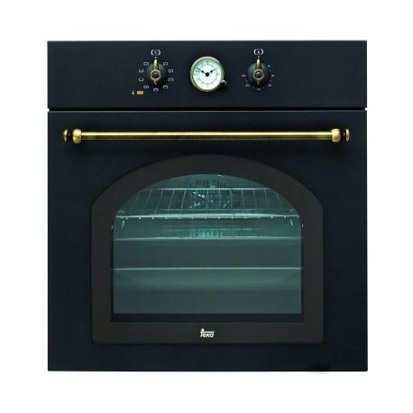 Духовой шкаф электрический Teka HR 750 Rustica черный