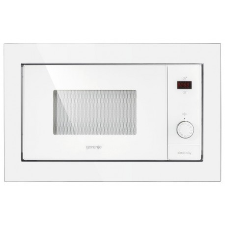 Встраиваемая микроволновая печь Gorenje BM 6240 SY2W