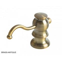 Дозатор Fabiano FASD 30 Brass Antique
