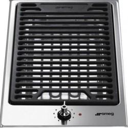 Электрический гриль-барбекю Smeg PGF30B
