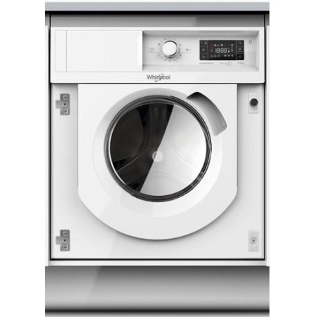 Стиральная машина Whirlpool WDWG 75148 EU