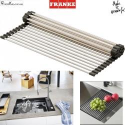 Коврик Franke Roll-up, нержавеющая сталь (112.0256.867)