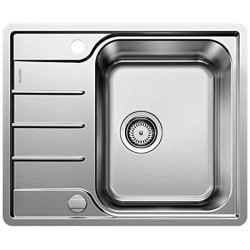 Кухонная мойка BLANCO LEMIS 45S-IF MINI